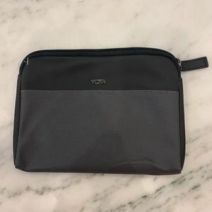NEW! Tumi make up bag